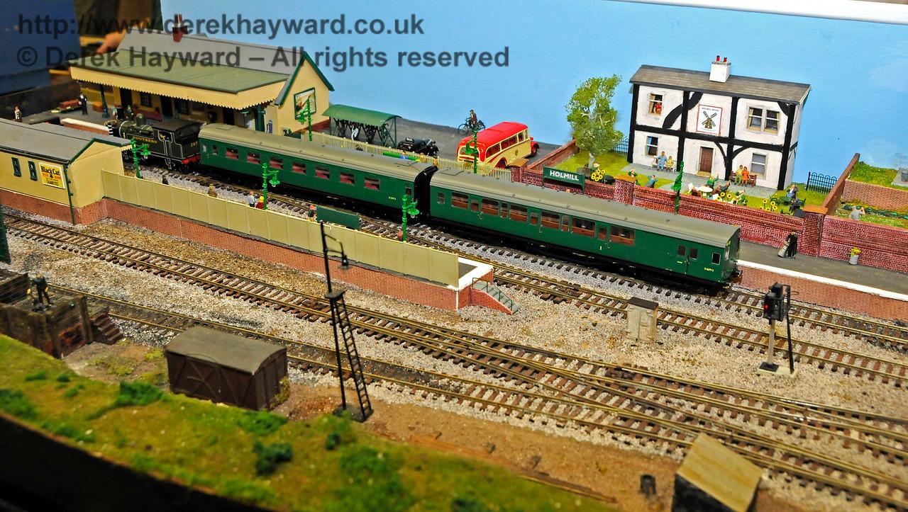 Model Railway HK 250616 15430 E