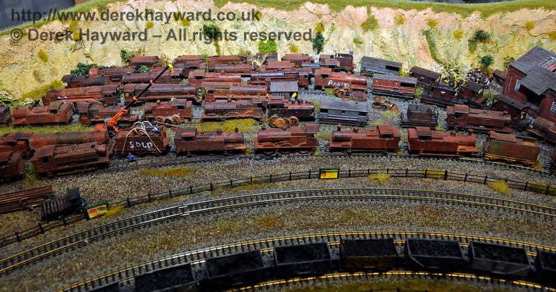 Model Railway HK 250616 15421 E