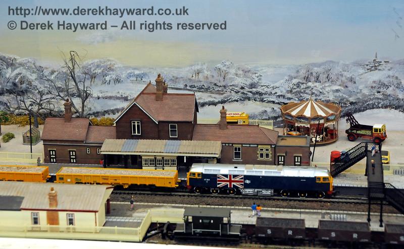 Model Railway HK 250616 15449 E