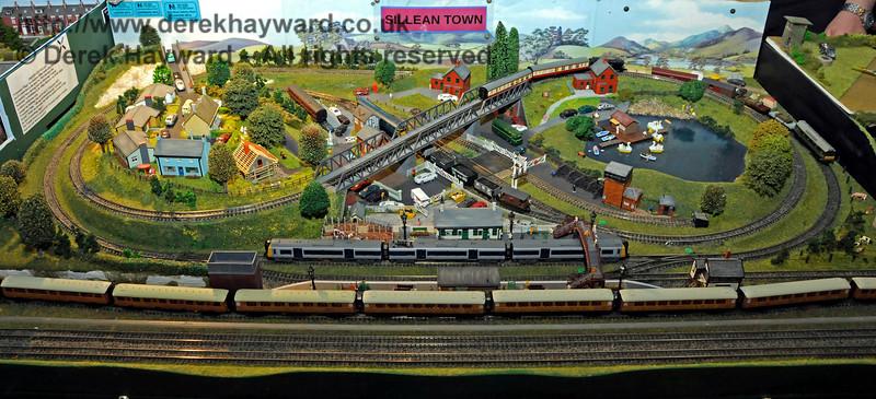 Model Railway SP 250616 15355 E