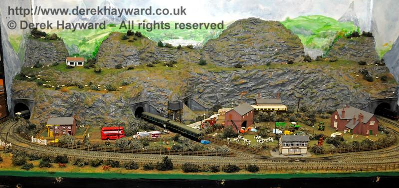 Model Railway HK 250616 15435 E