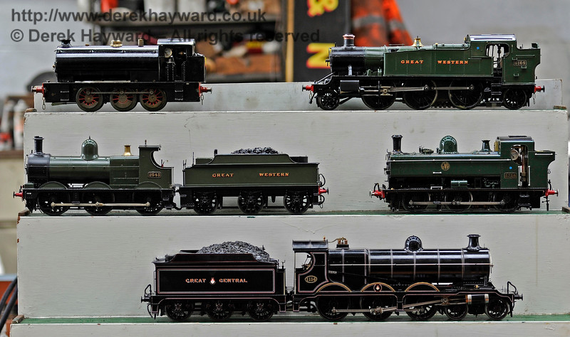 Model Railway SP 250616 13406 E