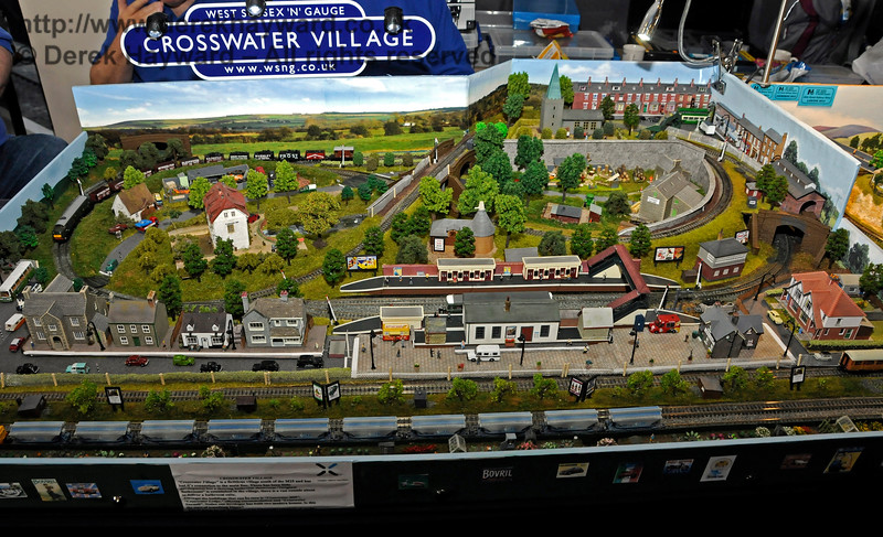 Model Railway SP 250616 15356 E