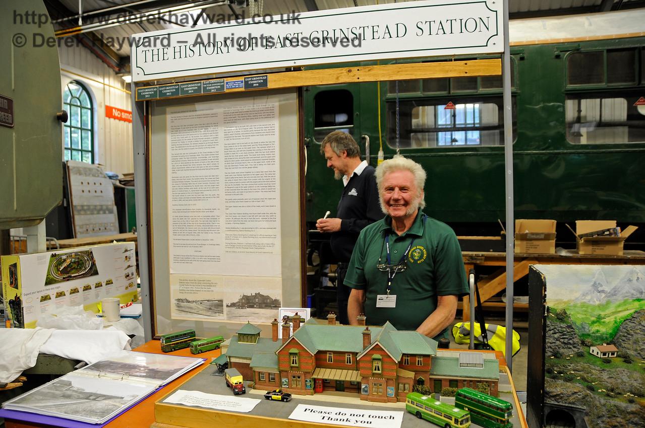 Model Railway HK 250616 15439 E