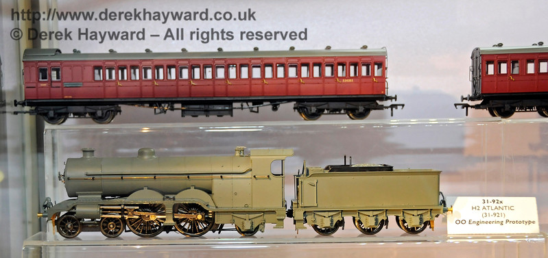 Model Railway Weekend 250517 17375 E2