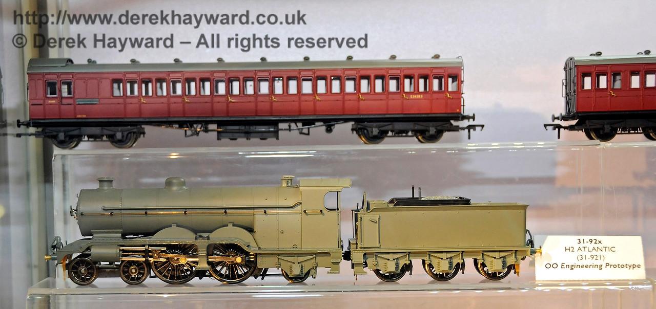 Model Railway Weekend 250517 17375 E2