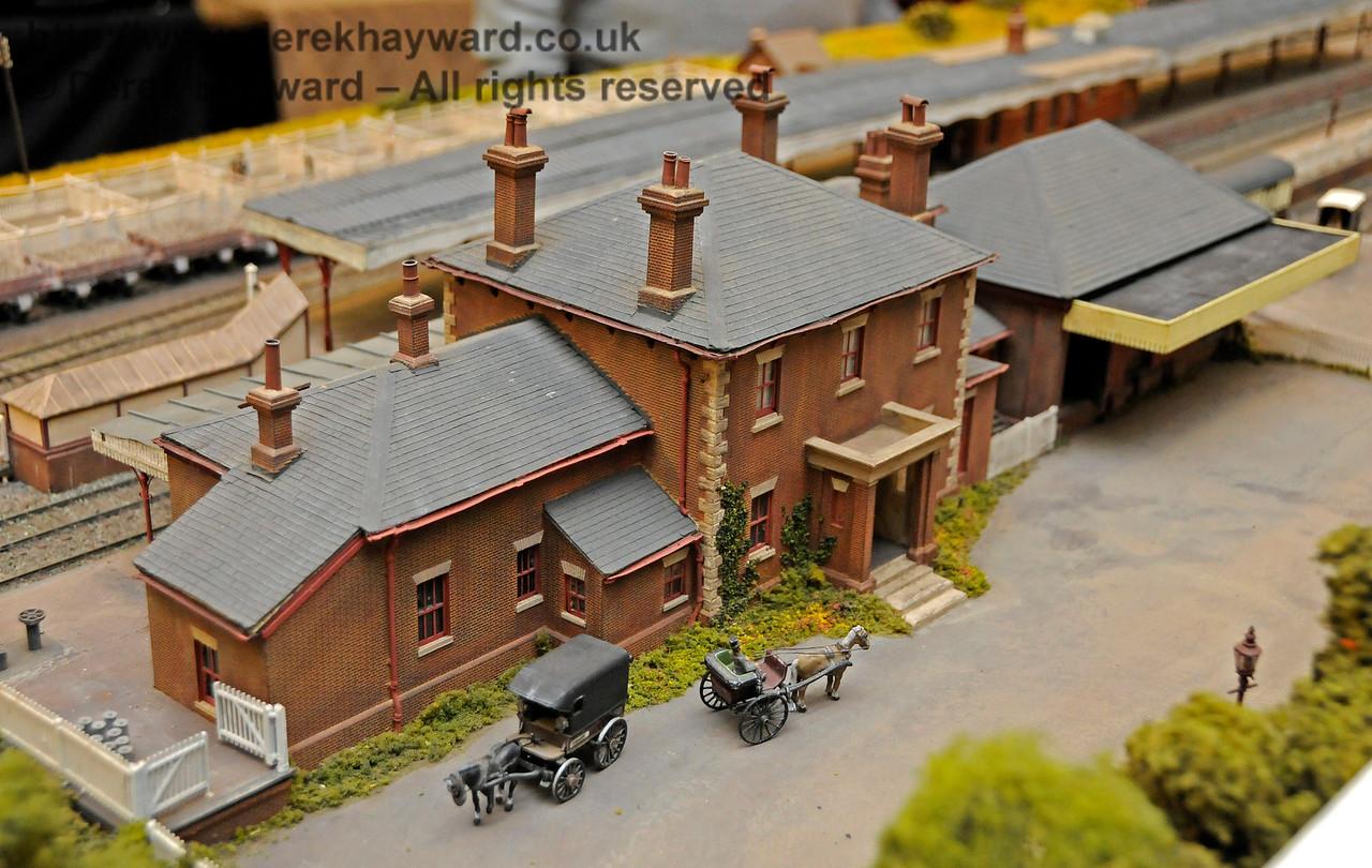 Model Railway Weekend 250517 17403 E