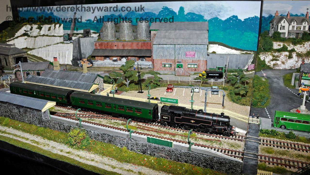 Model Railway Weekend 250517 17439 E