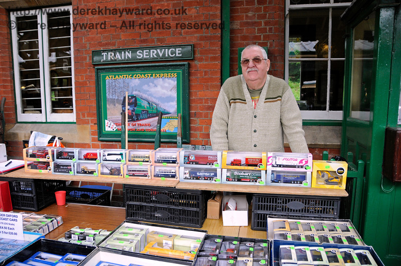 Model Railway Weekend 250517 17416 E