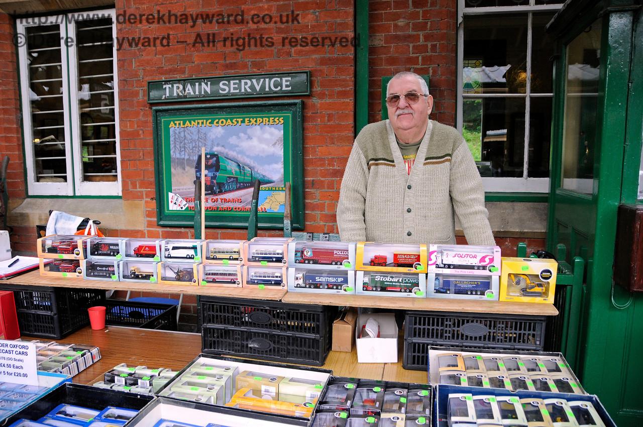 Model Railway Weekend 250517 17416 E