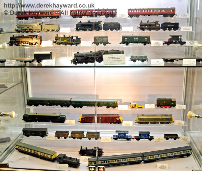Model Railway Weekend 250517 17377 E