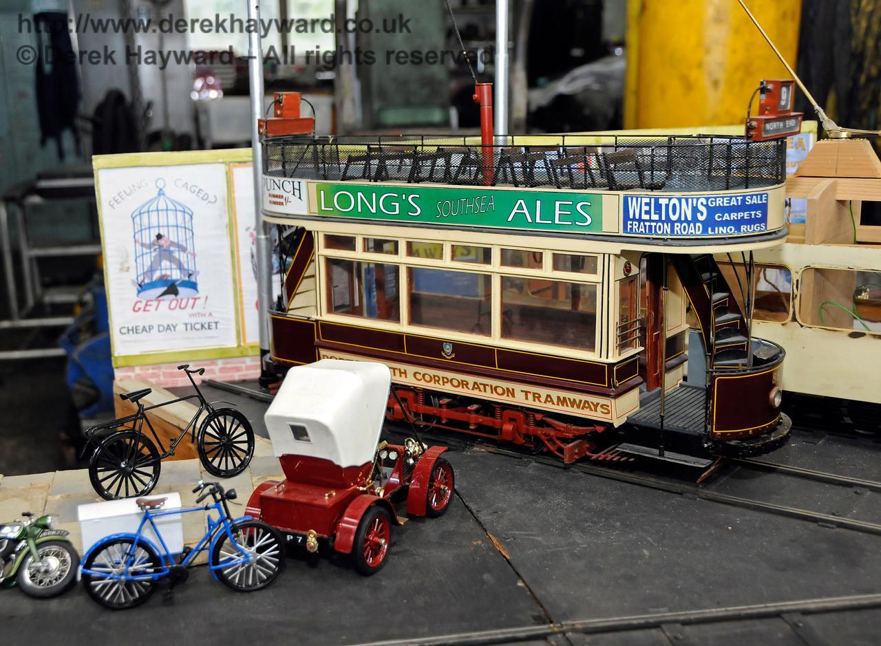 Model Railway Weekend 250517 17446 E