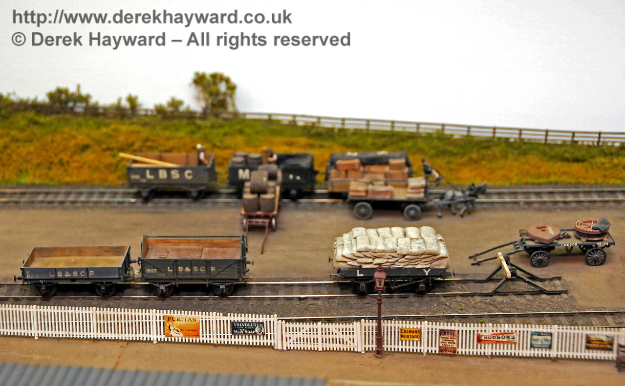 Model Railway Weekend 250517 17397 E