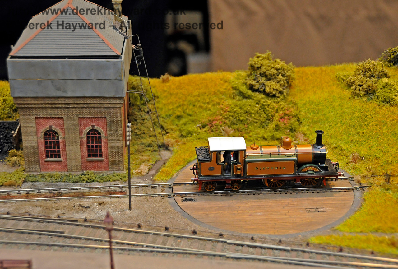 Model Railway Weekend 250517 17405 E