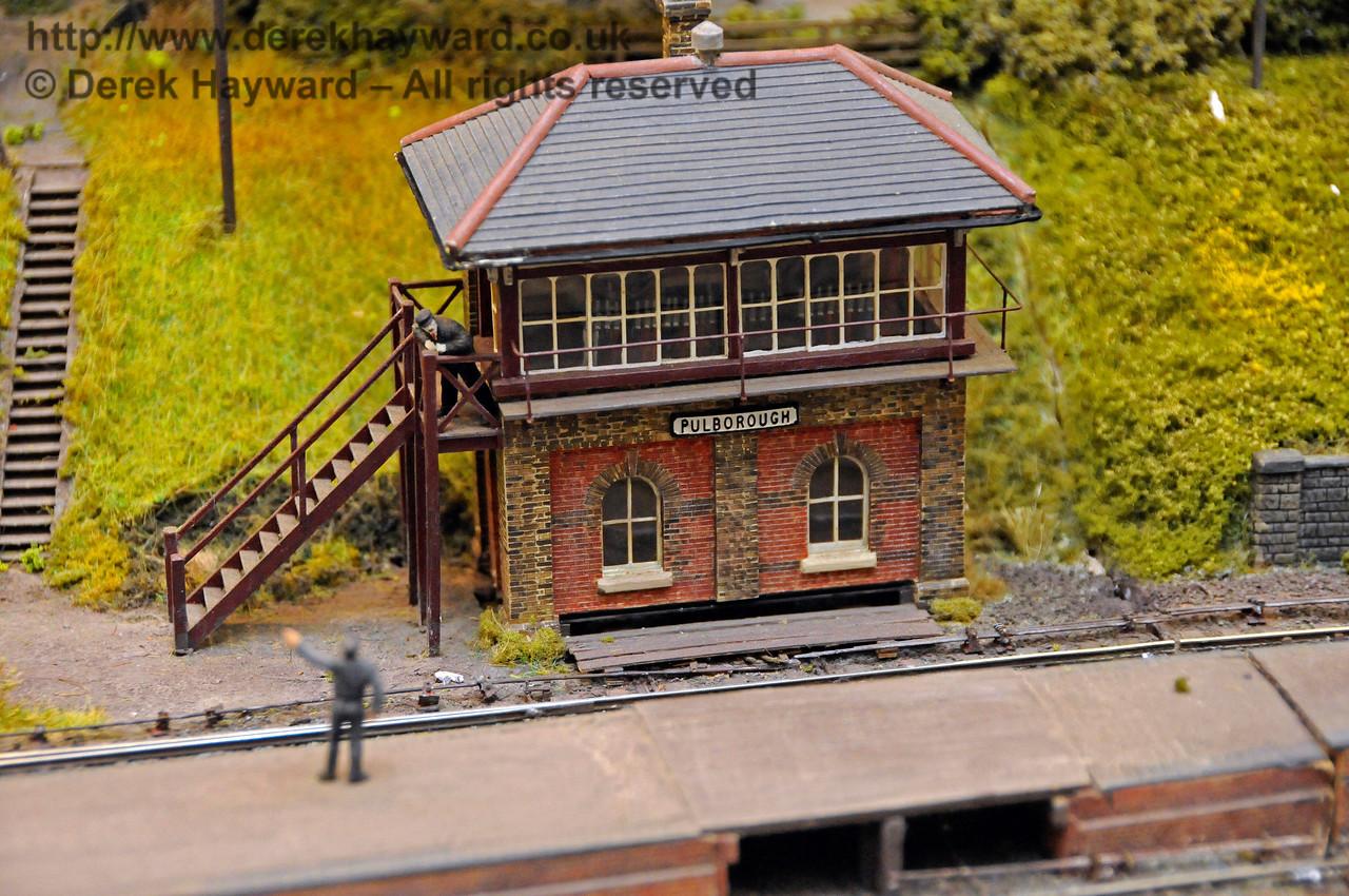 Model Railway Weekend 250517 17406 E