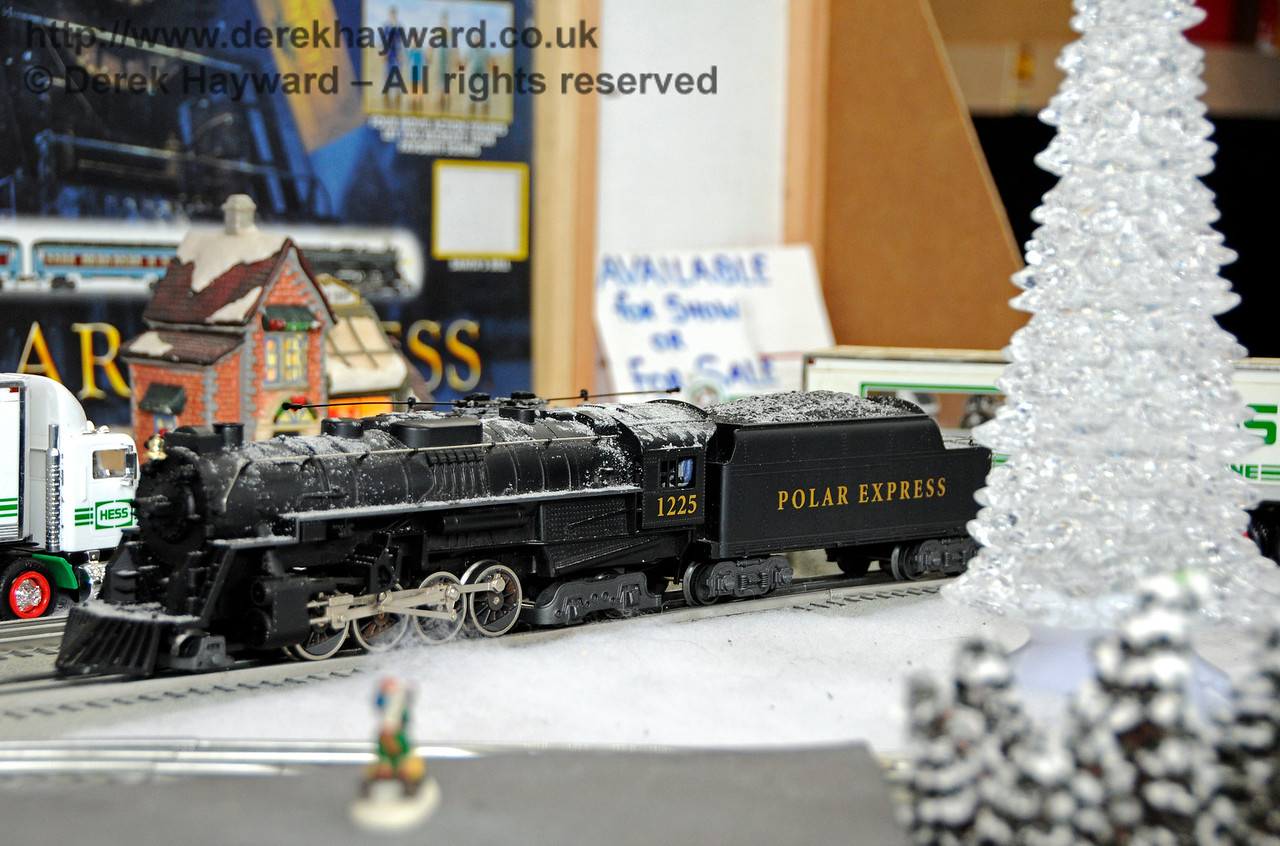 Model Railway Weekend 250517 17451 E