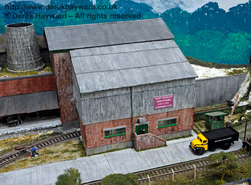 Model Railway Weekend 250517 17436 E