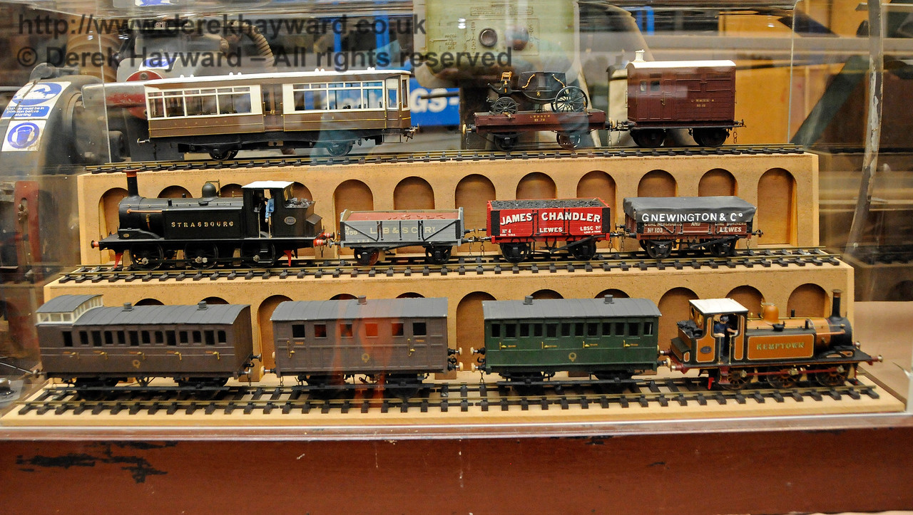 Model Railway Weekend 250517 17393 E