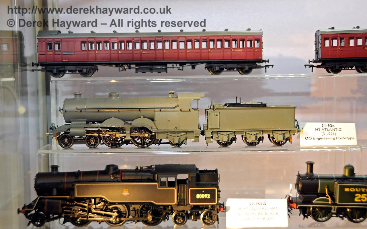 Model Railway Weekend 250517 17375 E1
