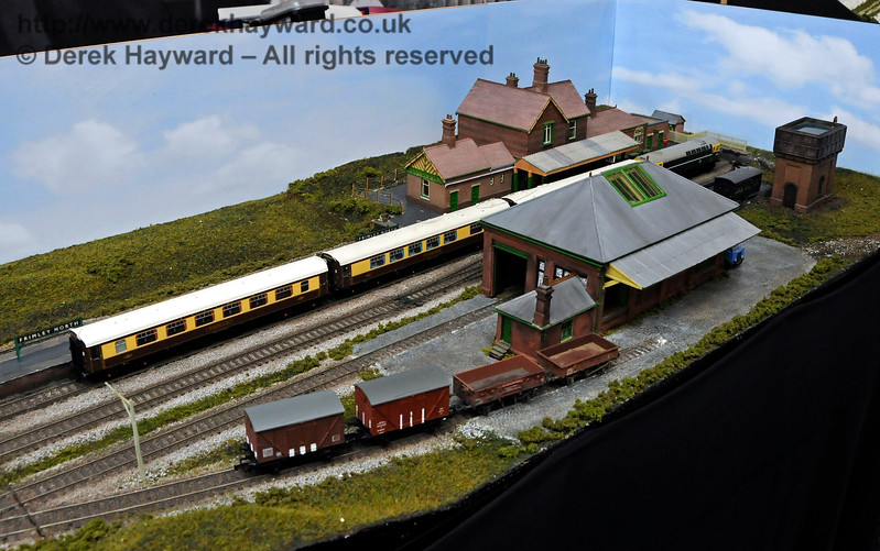 Model Railway Weekend 250517 17433 E
