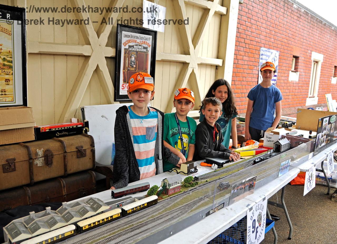 Model Railway Weekend 250517 17482 E