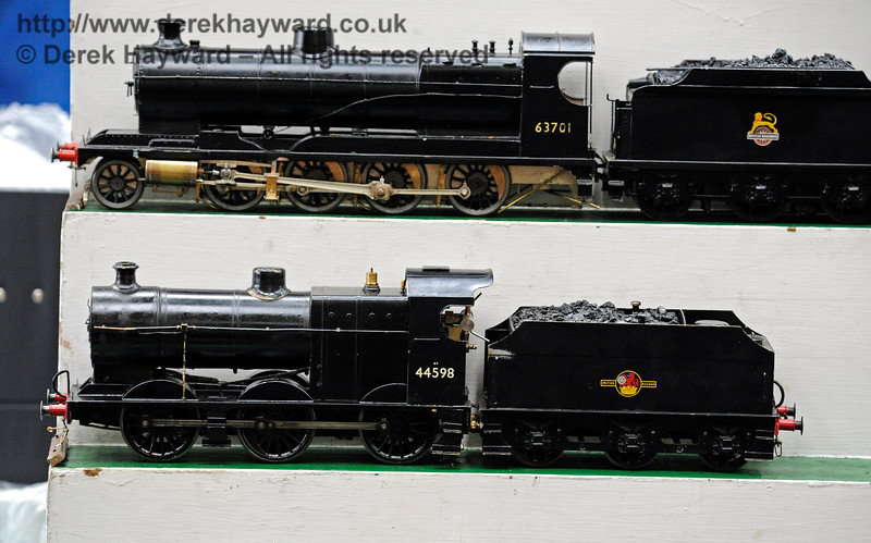 Model Railway Weekend 250517 15642 E