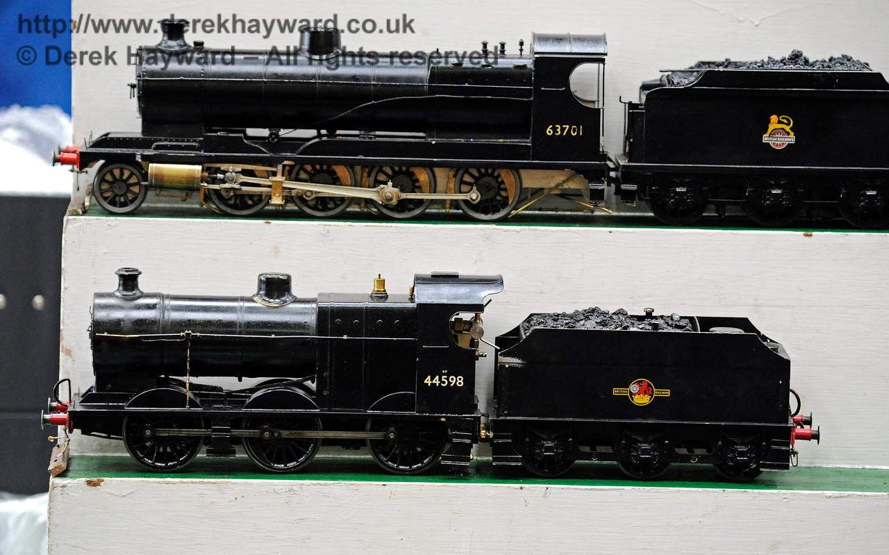 Model Railway Weekend 250517 15642 E