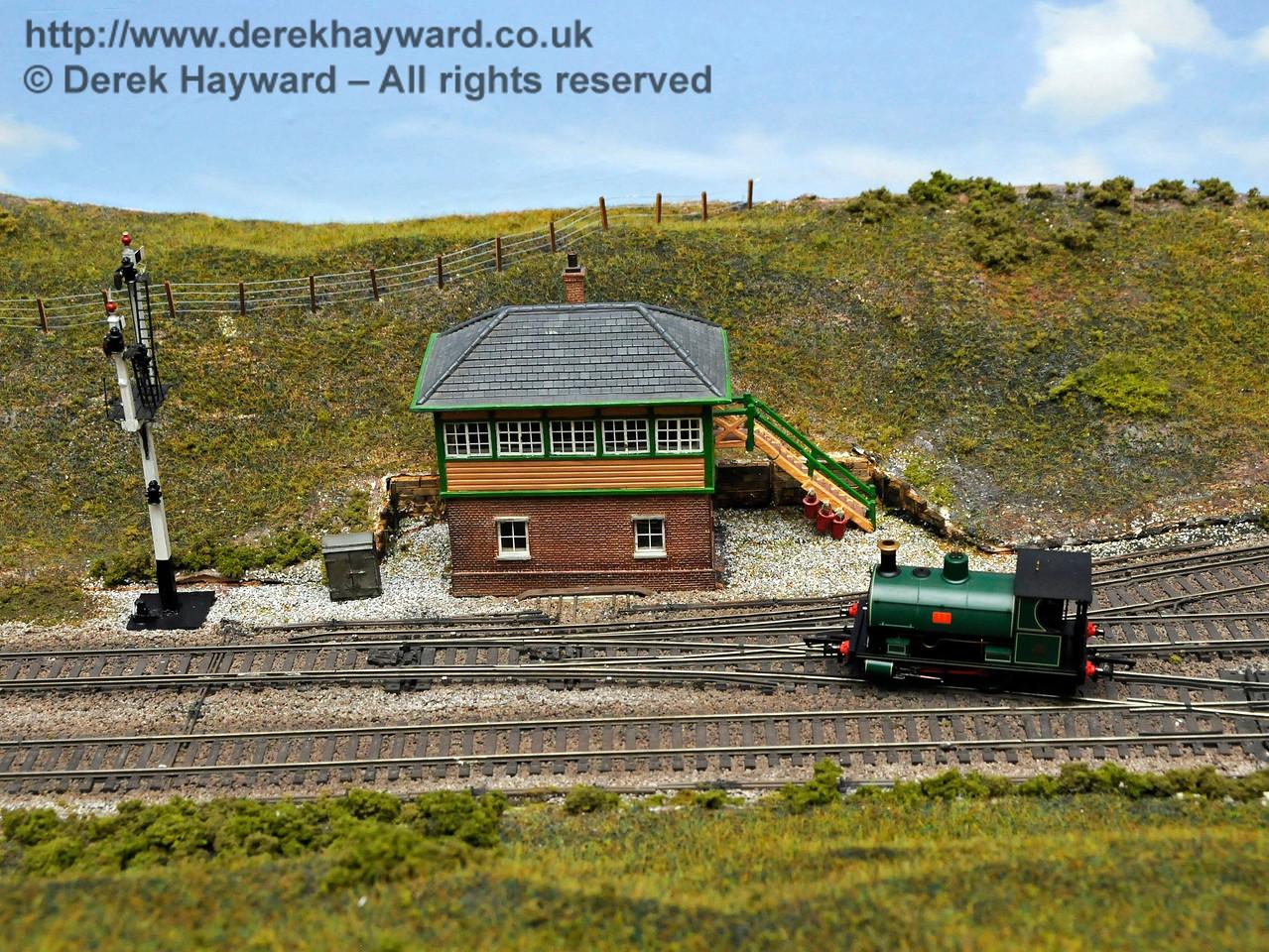 Model Railway Weekend 250517 17432 E