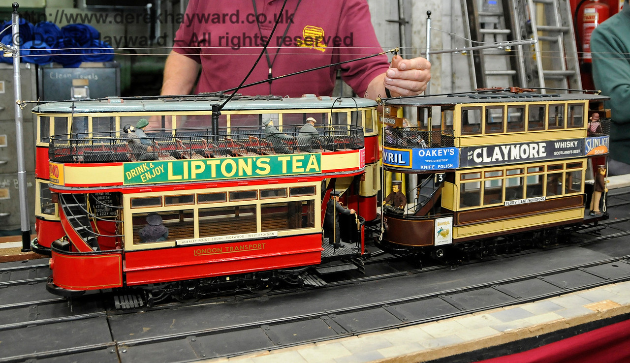 Model Railway Weekend 250517 17449 E