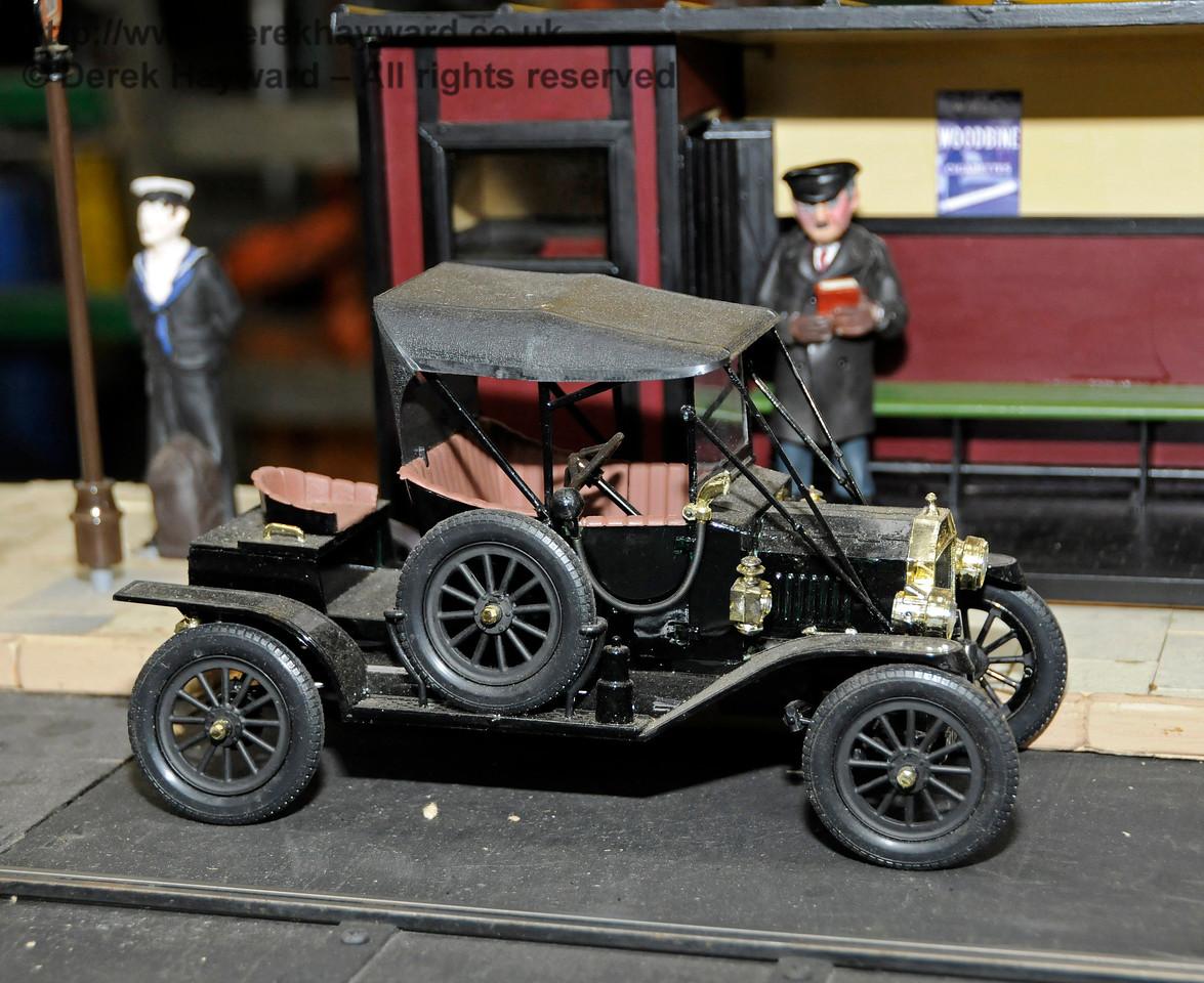 Model Railway Weekend 250517 17444 E