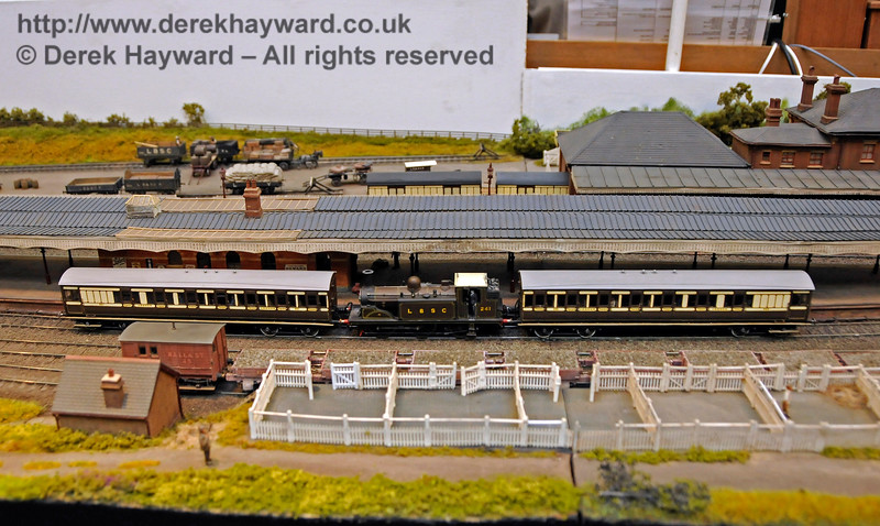 Model Railway Weekend 250517 17395 E