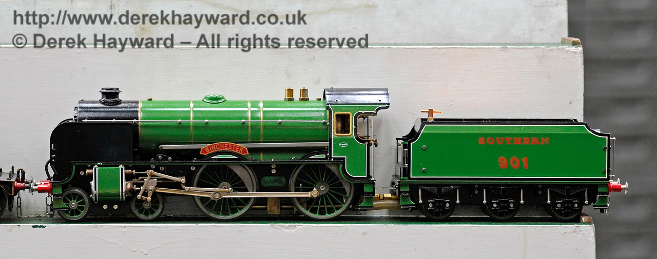 Model Railway Weekend 250517 15644 E