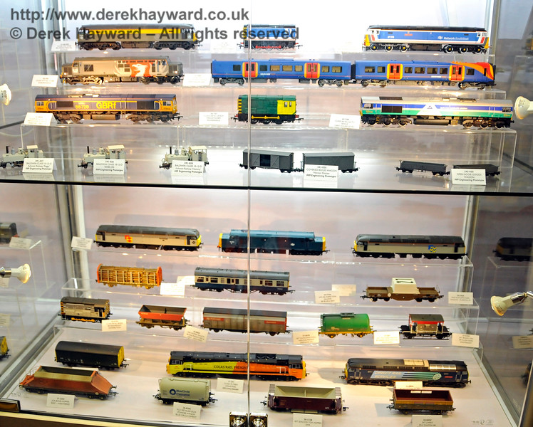 Model Railway Weekend 250517 17378 E