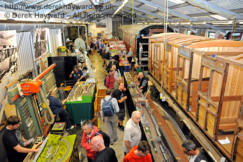 Model Railway Weekend 250517 17366 E