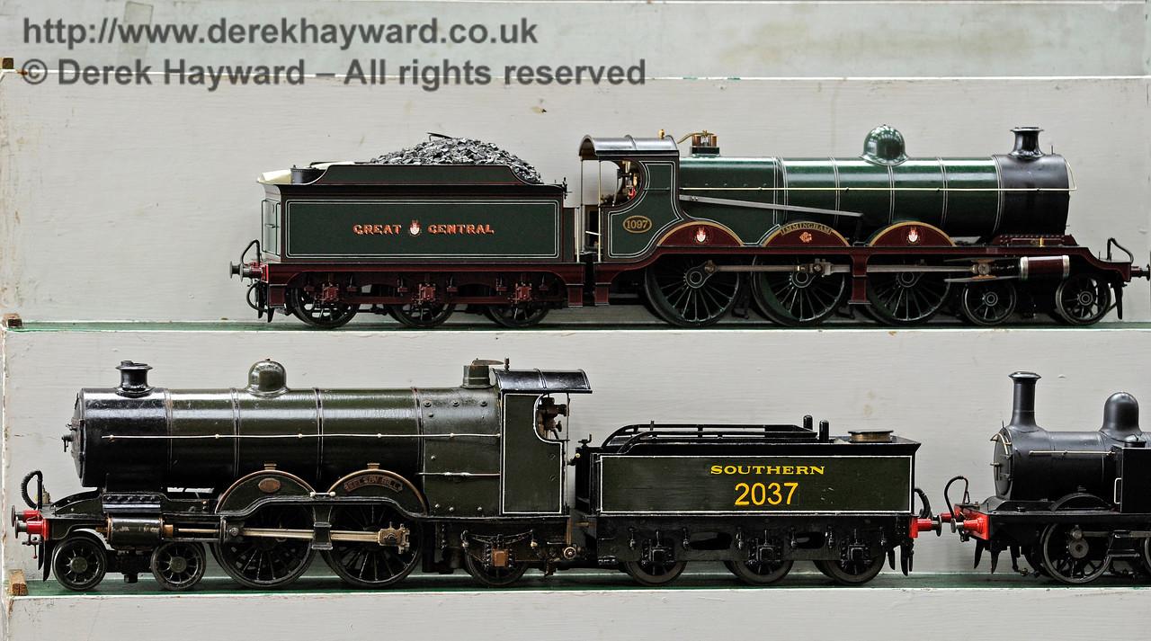 Model Railway Weekend 250517 15649 E