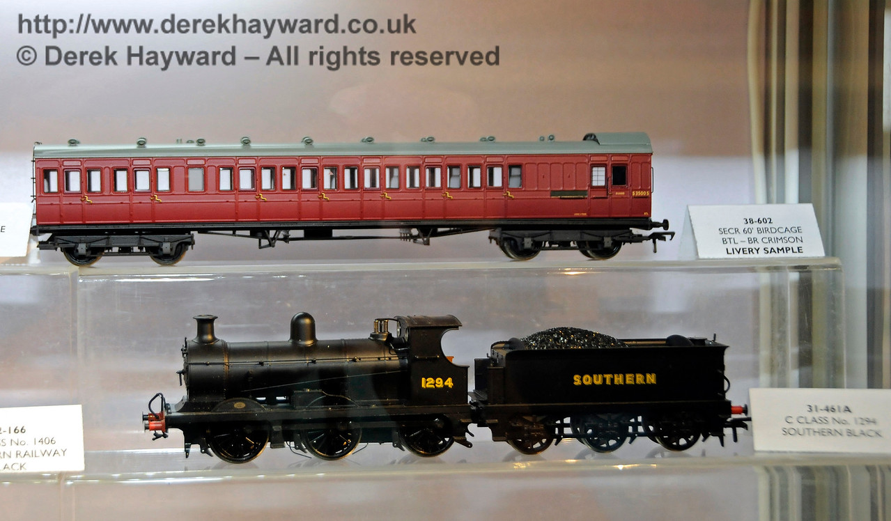 Model Railway Weekend 250517 17376 E