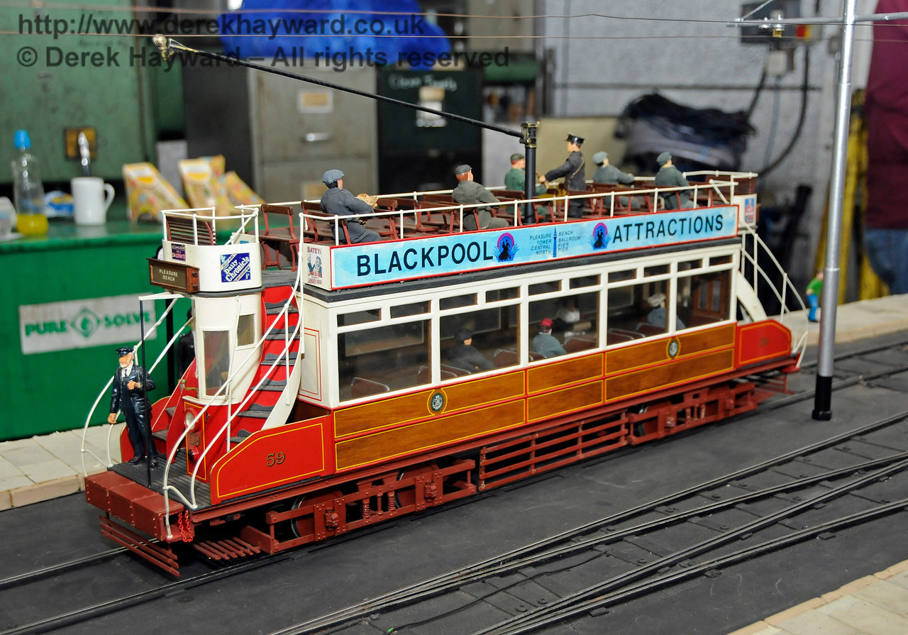 Model Railway Weekend 250517 17445 E