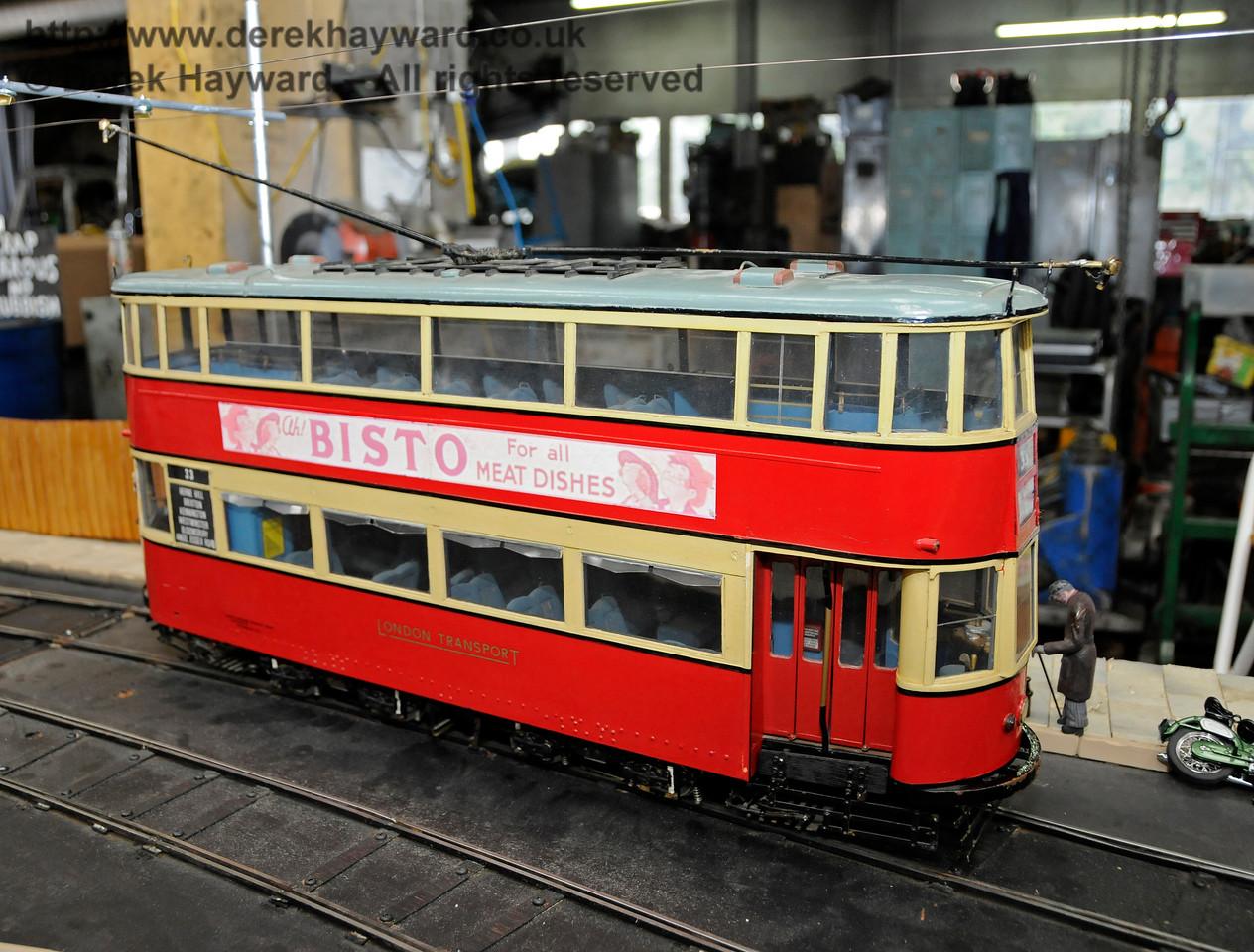 Model Railway Weekend 250517 17447 E