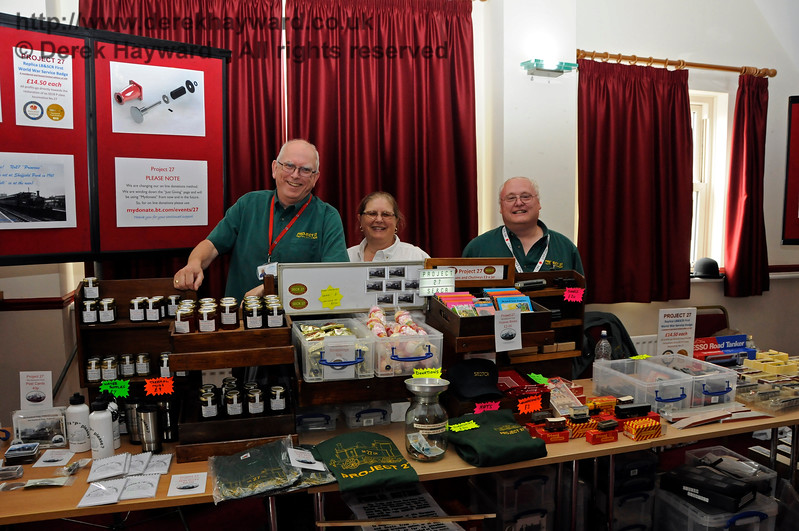 Model Railway Weekend 250517 17430 E