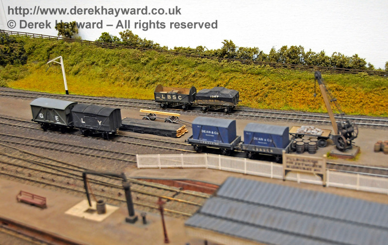 Model Railway Weekend 250517 17396 E