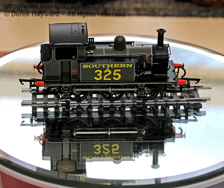 Model Railway SP 230618 18649 E