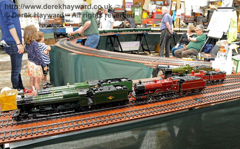 Model Railway SP 230618 18659 E