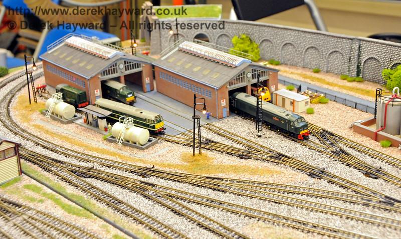 Model Railway HK 230618 18732 E