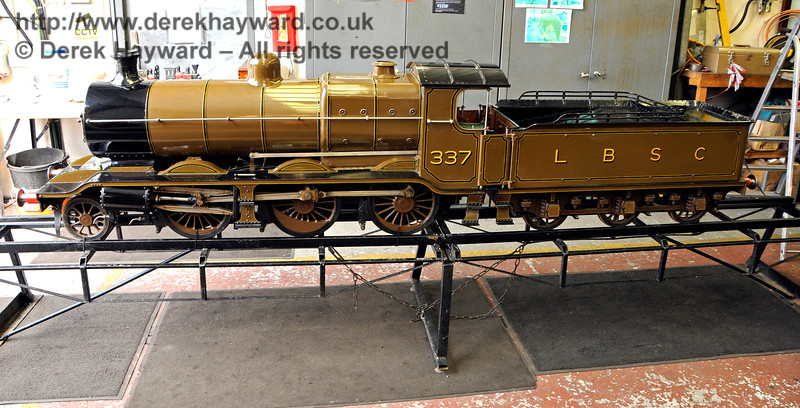 Model Railway SP 230618 18690 E