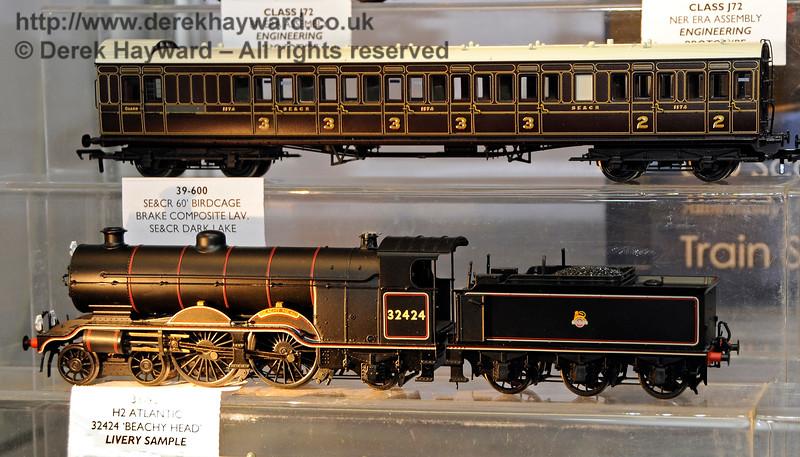 Model Railway HK 230618 18725 E