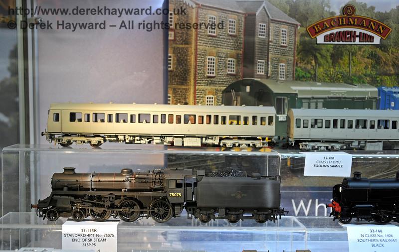 Model Railway HK 230618 18726 E