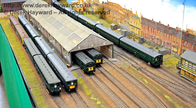 Model Railway HK 230618 18748 E