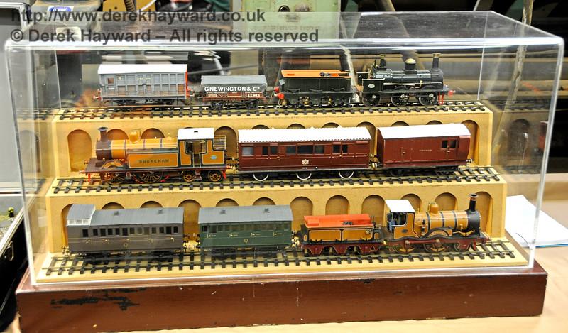 Model Railway HK 230618 18744 E