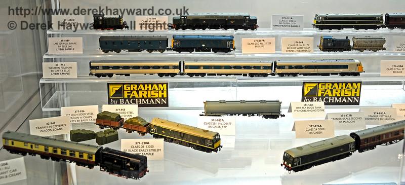Model Railway HK 230618 18720 E