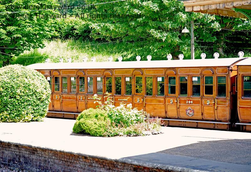Model Railway Weekend, Horsted Keynes, 29.06.2019 17187